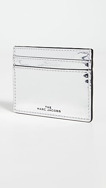 The Marc Jacobs Card Case