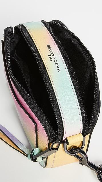 Marc Jacobs Игривая сумка для фотоаппарата Airbrushed