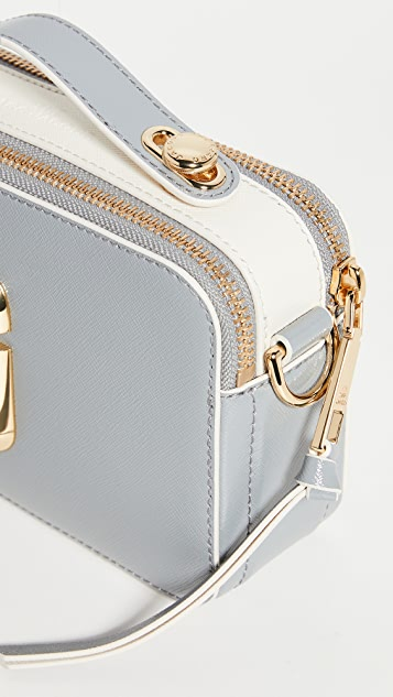 The Marc Jacobs Large Snapshot Bag