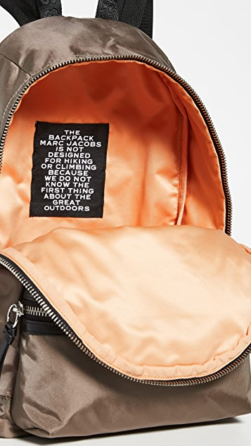 The Marc Jacobs Large Backpack