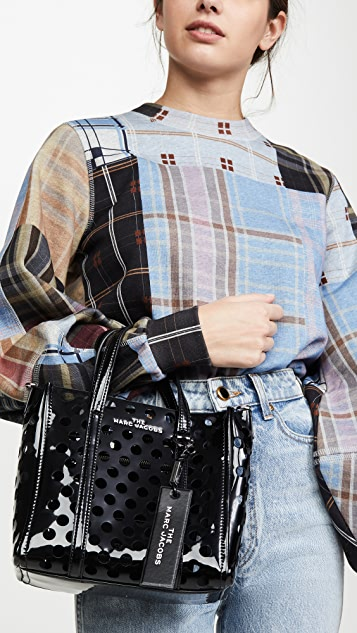 The Marc Jacobs The Tag 托特包 21