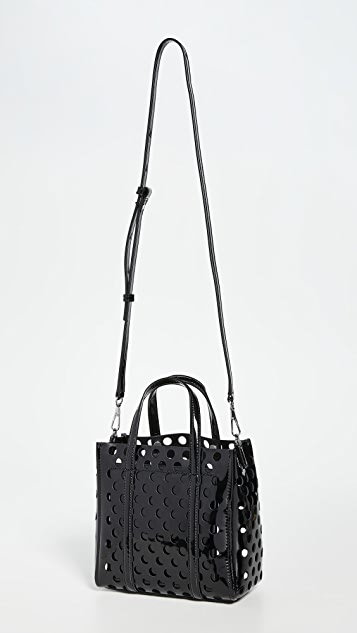 The Marc Jacobs The Tag Tote 21