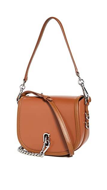 The Marc Jacobs The Saddle Bag