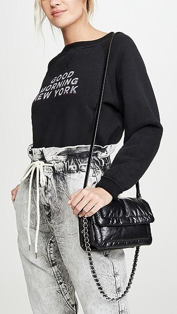 The Marc Jacobs Mini Pillow Bag