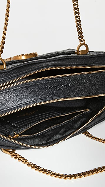 The Marc Jacobs The Status Shoulder Bag