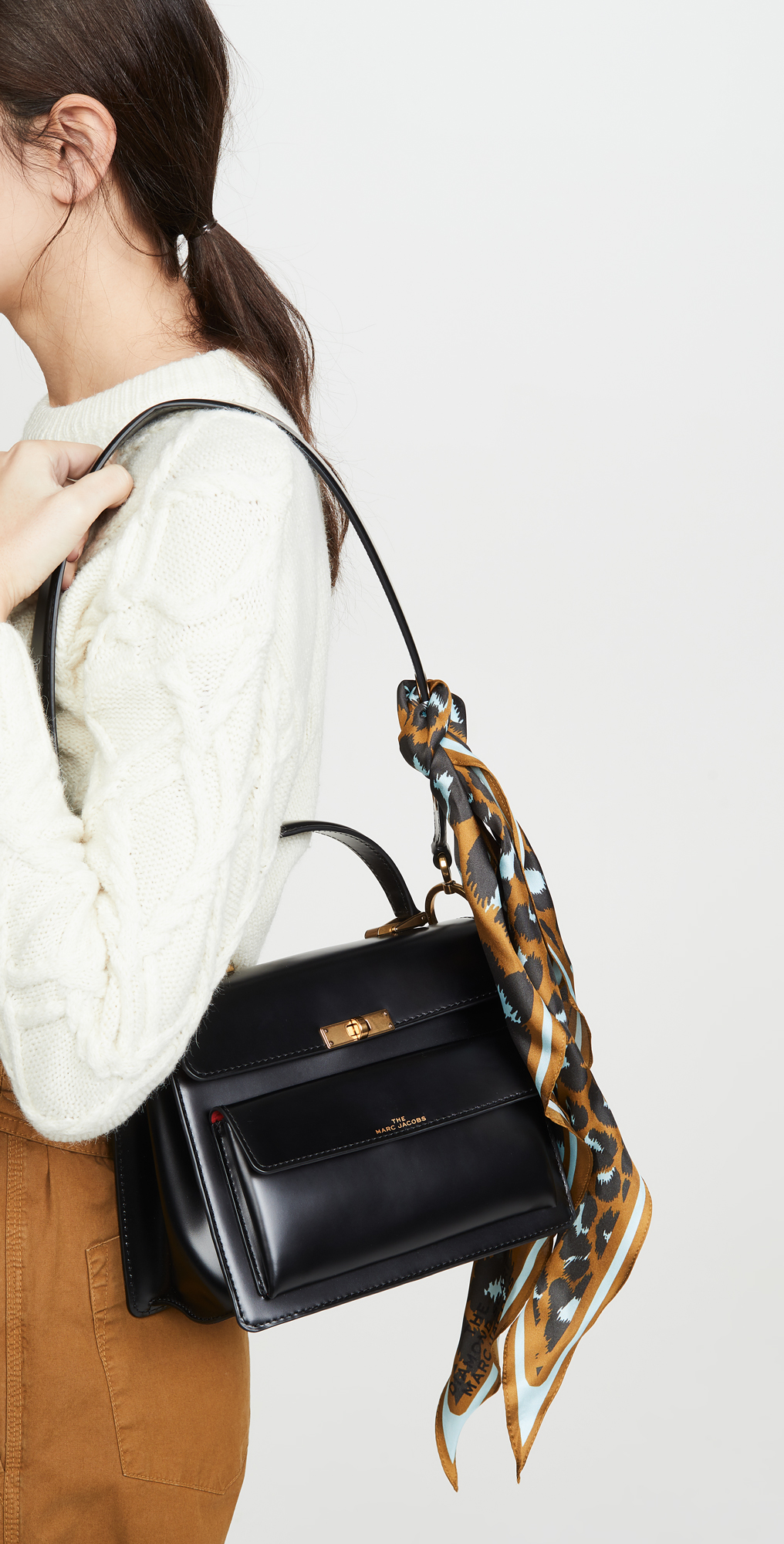 The Marc Jacobs The Uptown Bag | SHOPBOP | New To Sale, Up to 70 ...