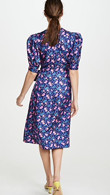 The Marc Jacobs The Wrap Dress