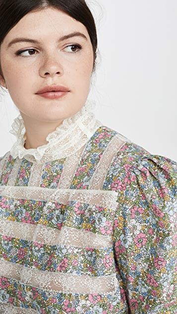 The Marc Jacobs The Victorian 女式衬衫