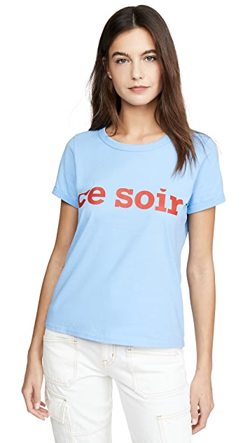 The Marc Jacobs The Redux Shirt