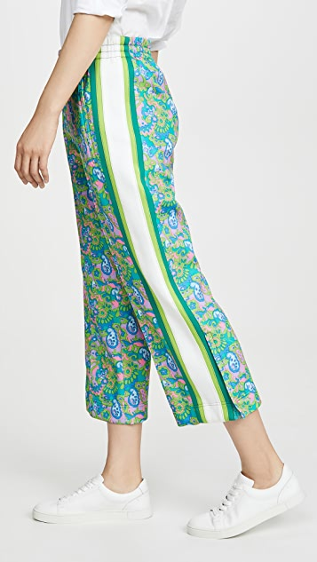 The Marc Jacobs 3/4 Length Track Pants