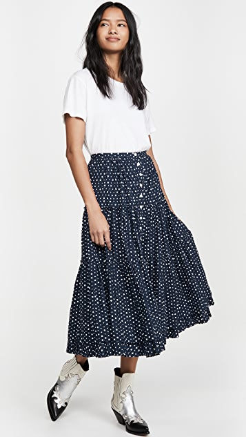 The Marc Jacobs The Prairie Skirt