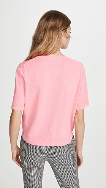 The Marc Jacobs The Cashmere Cardigan
