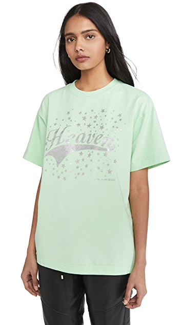 The Marc Jacobs The Heaven T 恤