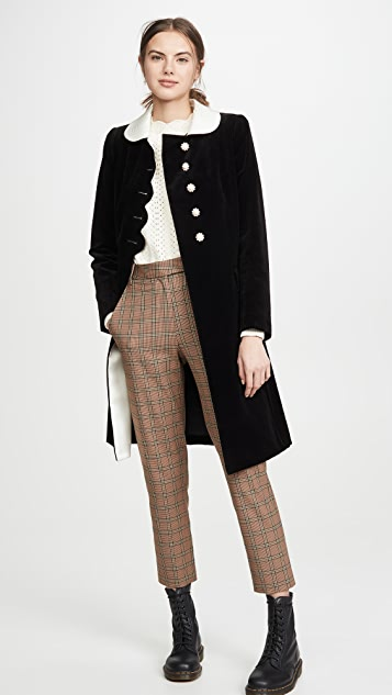 The Marc Jacobs The Sunday Best 外套