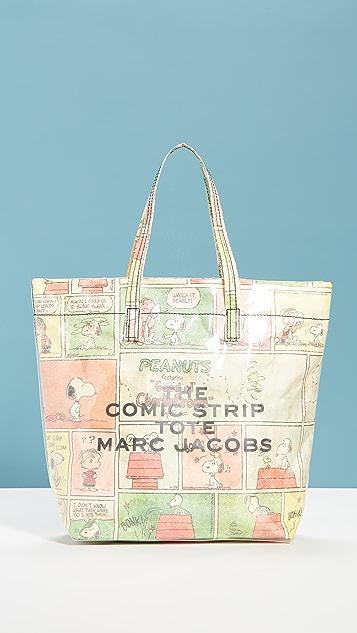 The Marc Jacobs x Peanuts Tote Bag