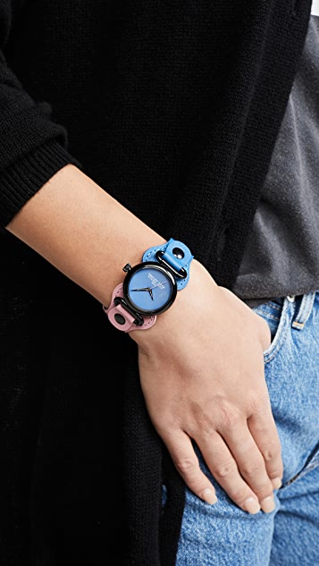 The Marc Jacobs The Cuff Watch 36mm