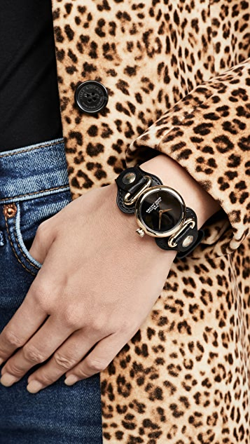 The Marc Jacobs The Cuff 腕表 36mm
