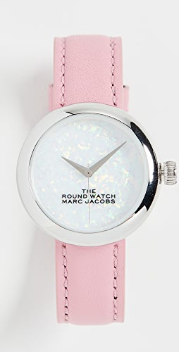 The Marc Jacobs - The Round Watch 32mm