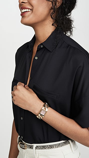 The Marc Jacobs The Chain Watch 22mm
