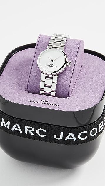The Marc Jacobs 圆形腕表 32mm