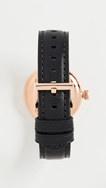 The Marc Jacobs The Round Watch