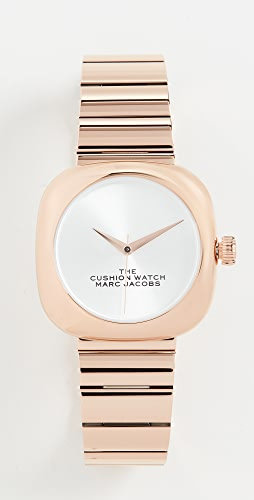 The Marc Jacobs - The Cushion Watch 36mm