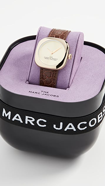The Marc Jacobs The Cushion 腕表 36mm