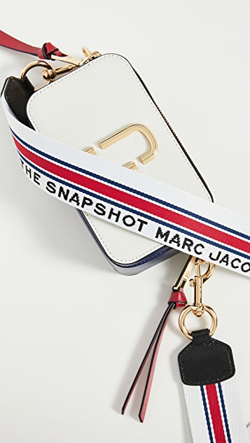 The Marc Jacobs Snapshot 斜挎包