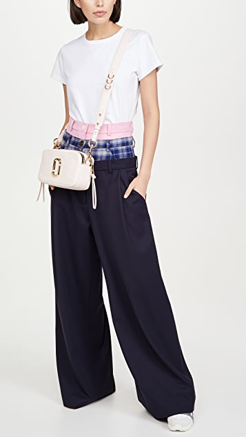 The Marc Jacobs The Softshot 斜挎包
