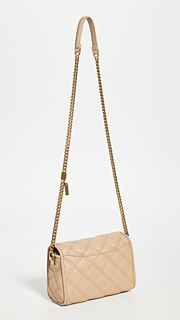 The Marc Jacobs The Status Flap Crossbody Bag