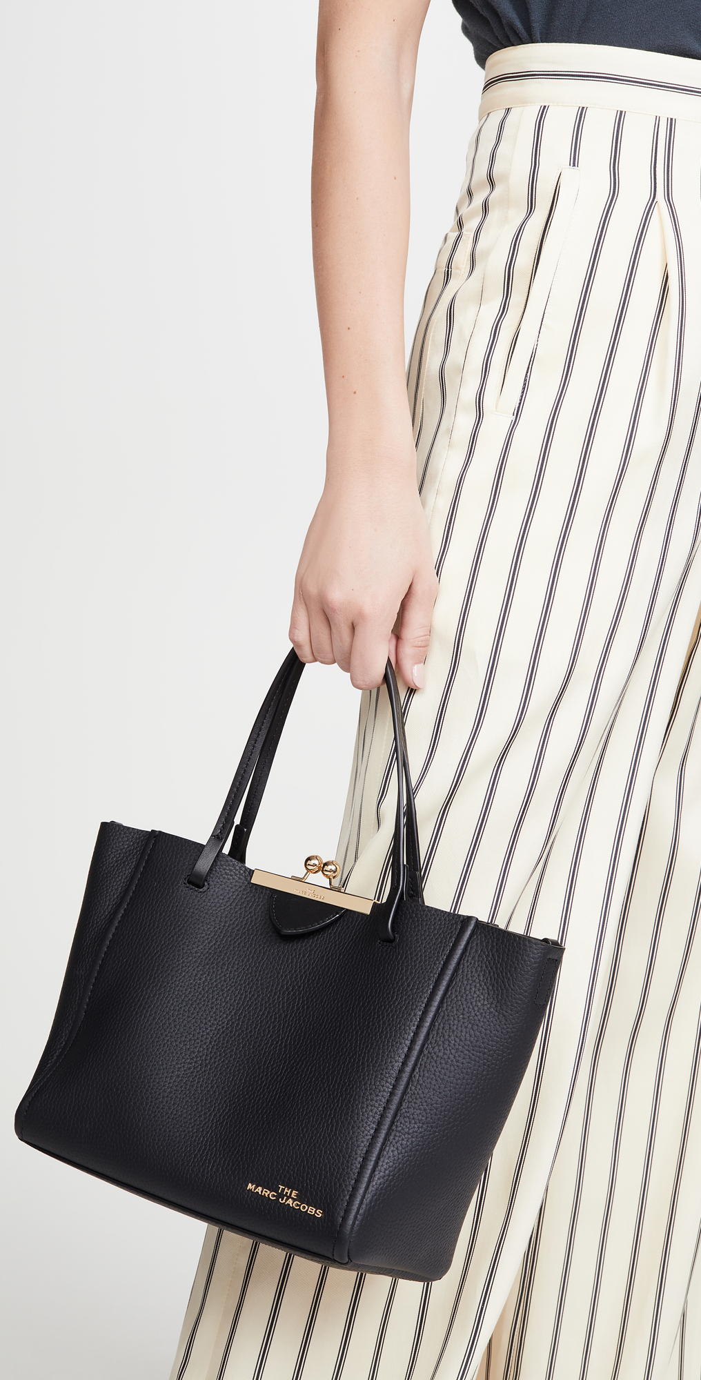The Marc Jacobs The Kiss Lock Mini Tote | SHOPBOP | New To Sale ...