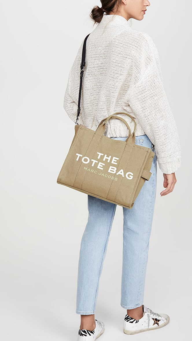 The Marc Jacobs The Small Traveler Tote | SHOPBOP | New To Sale ...