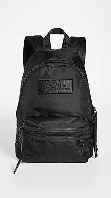 The Marc Jacobs Medium Backpack