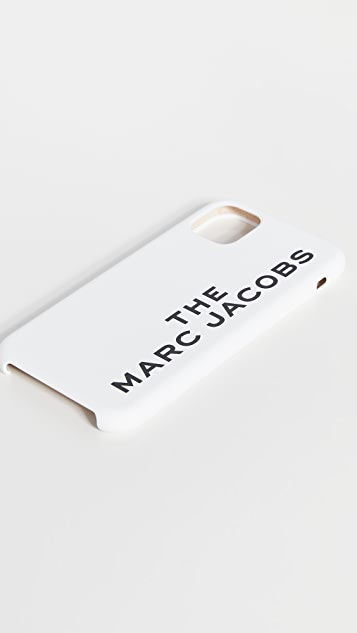 The Marc Jacobs iPhone 11 手机壳