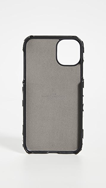 The Marc Jacobs iPhone 11 Case