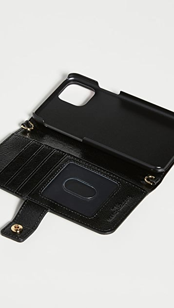 The Marc Jacobs iPhone 11 Pro 手机壳
