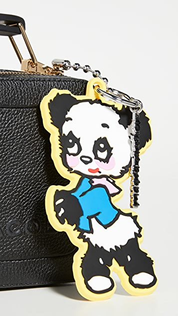 The Marc Jacobs I'm Gonna Die Lonely Keychain