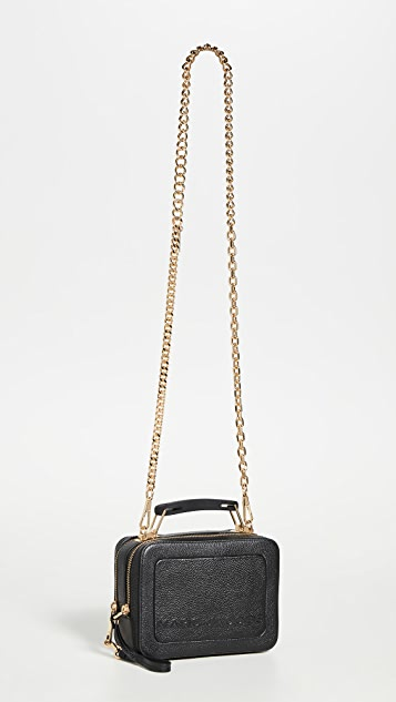 The Marc Jacobs Chain Shoulder Strap