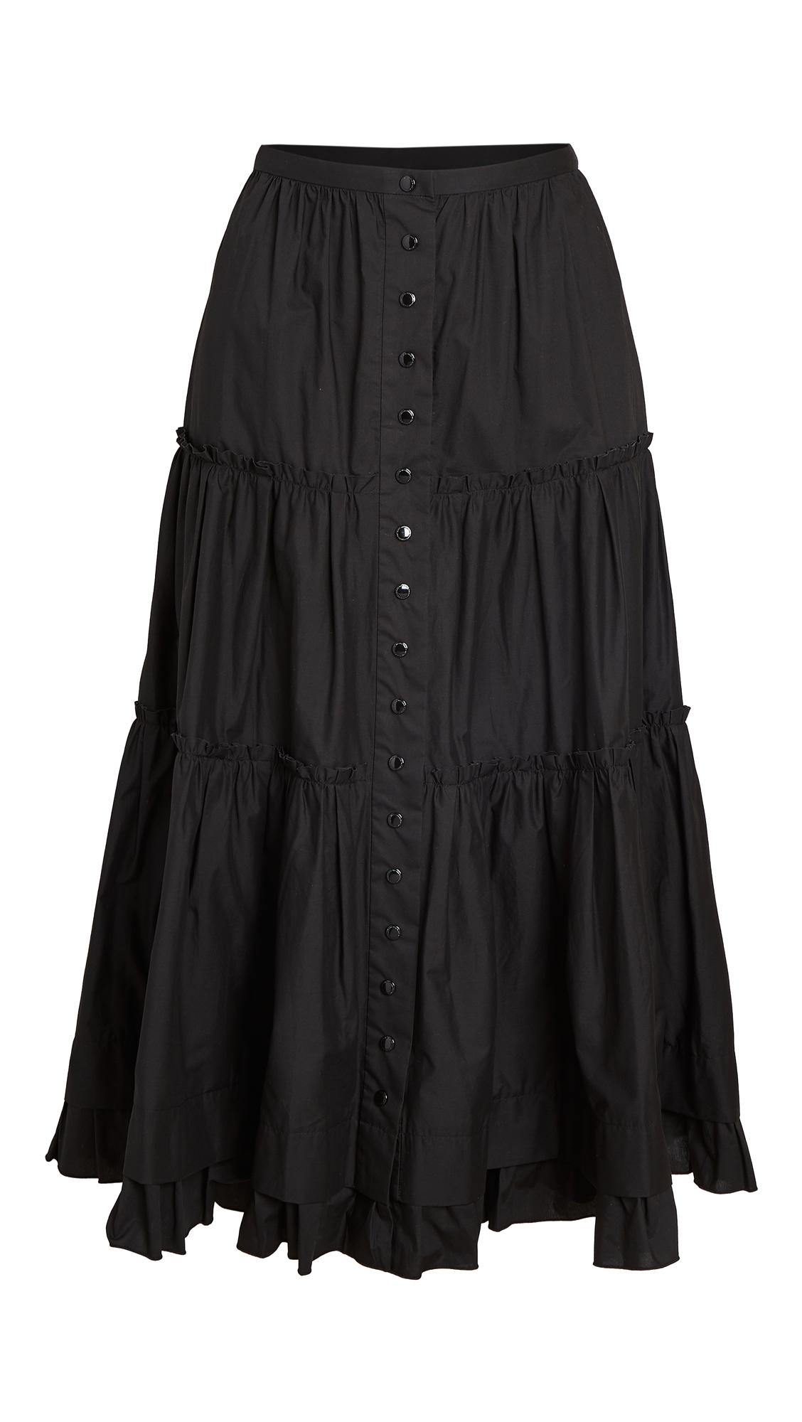 The Marc Jacobs The Prairie Skirt