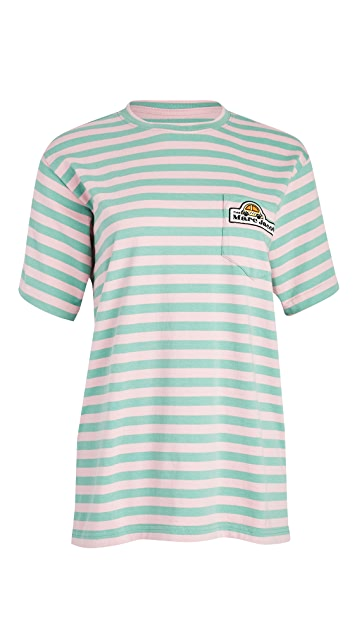 The Marc Jacobs The Surf Tee