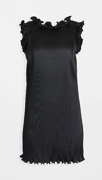 The Marc Jacobs 裥褶连衣裙