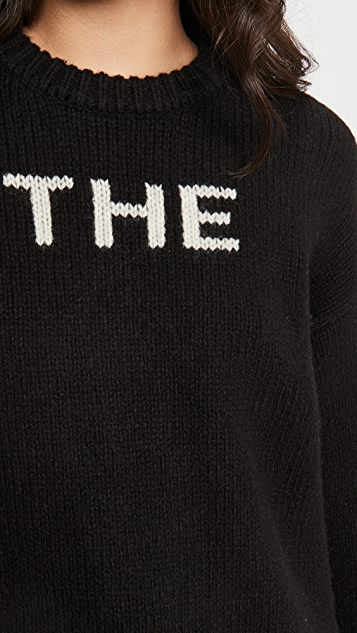 The Marc Jacobs 毛衣