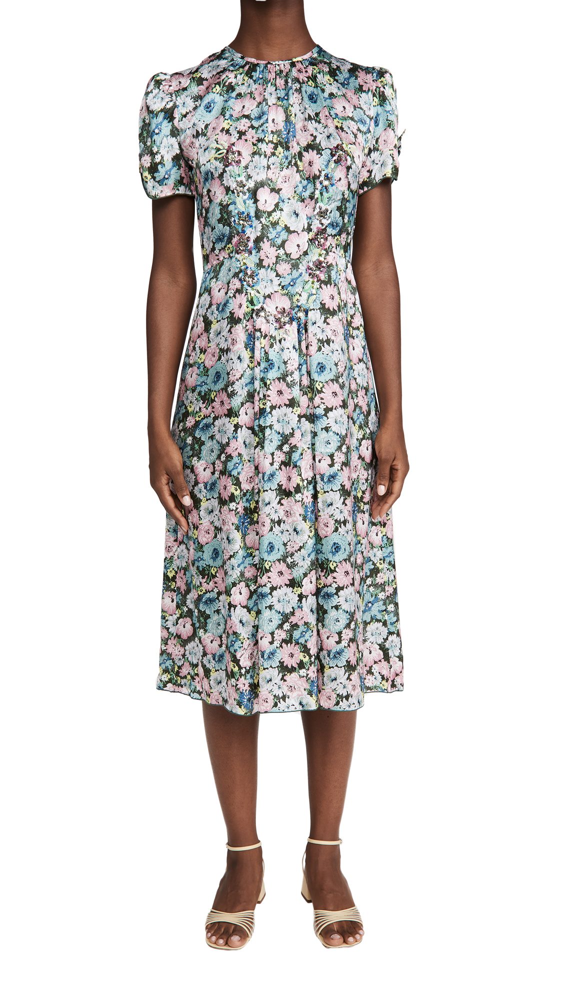 The Marc Jacobs The '40s Dress