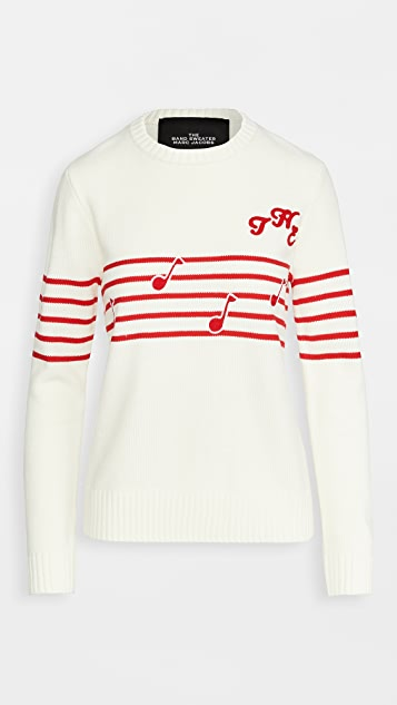 The Marc Jacobs The Band Sweater