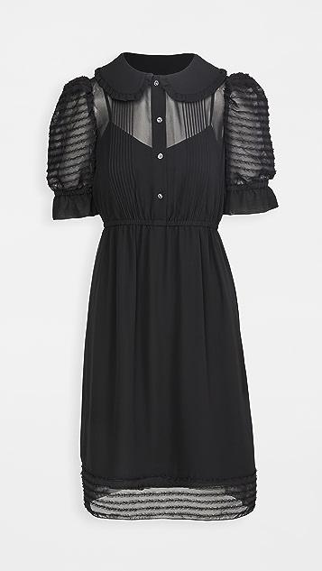 The Marc Jacobs The Kat Dress