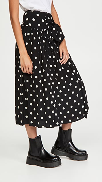 The Marc Jacobs The 80's Skirt