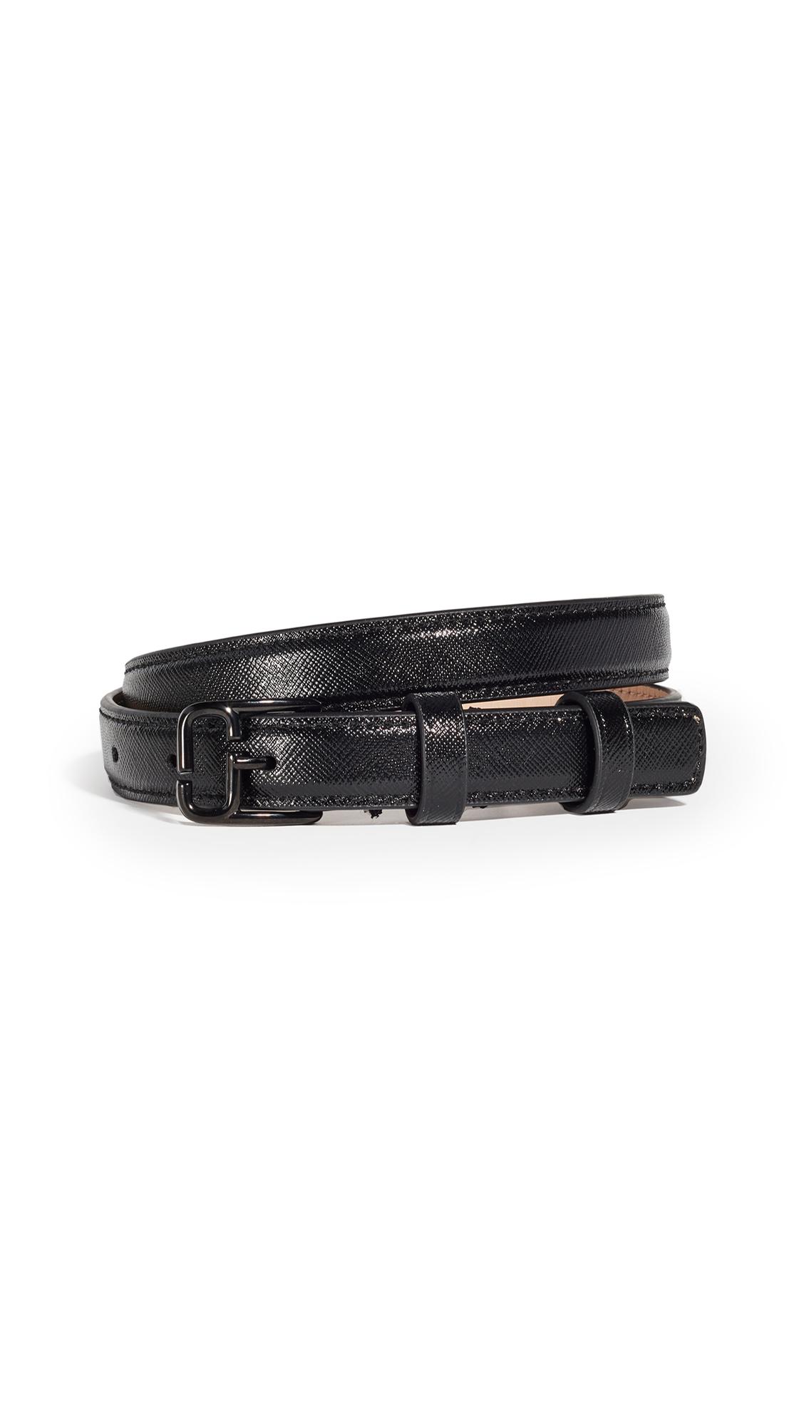 The Marc Jacobs 2cm Wide Belt