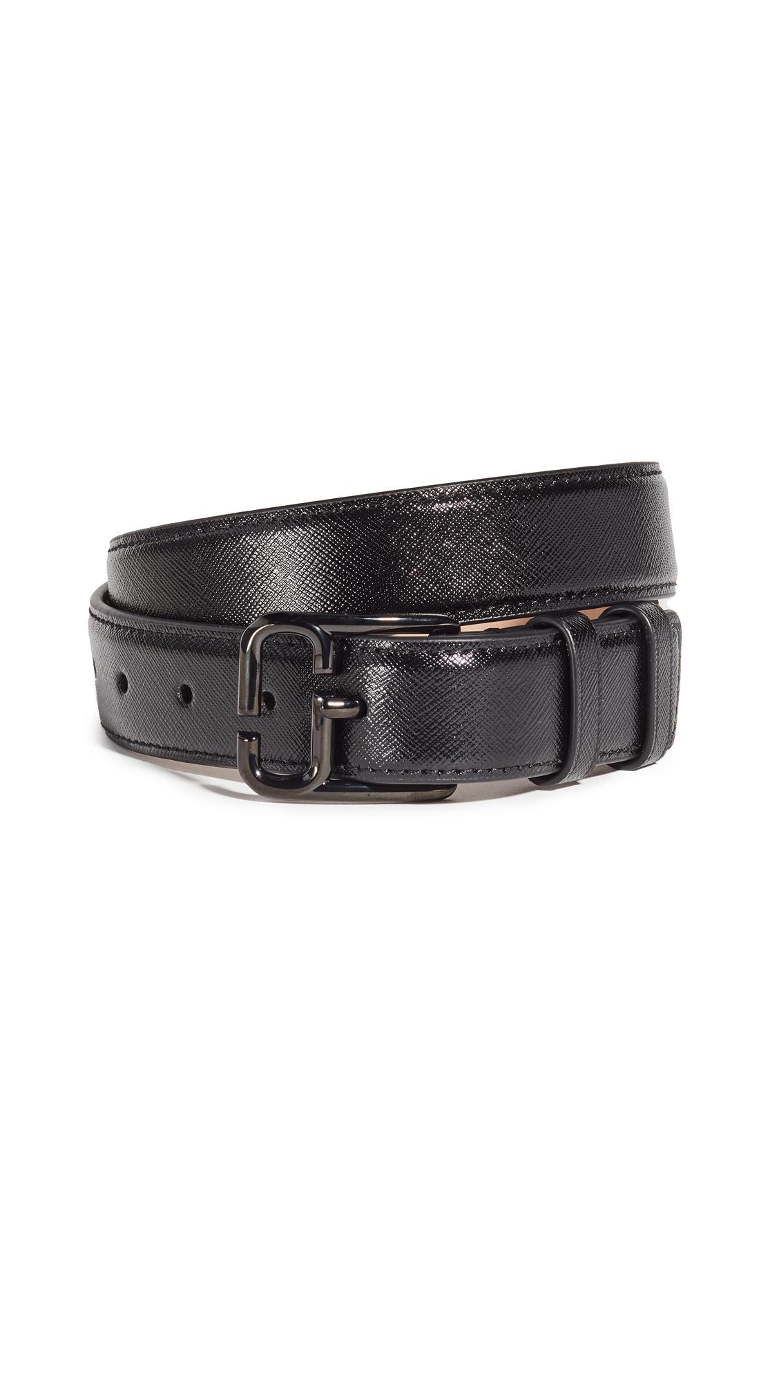 The Marc Jacobs 3cm Wide Belt