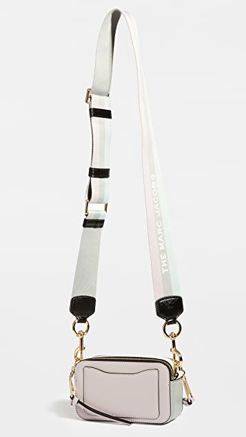 The Marc Jacobs Snapshot Camera Bag