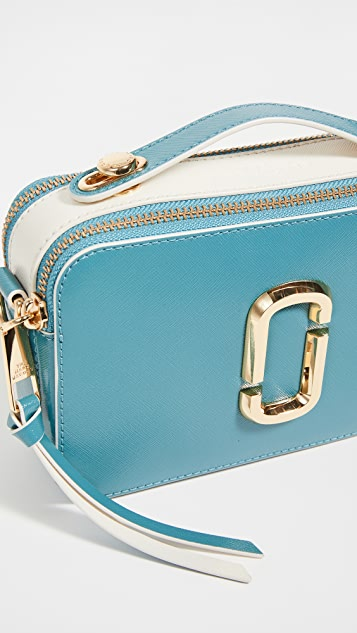 The Marc Jacobs Large Snapshot Camera Bag